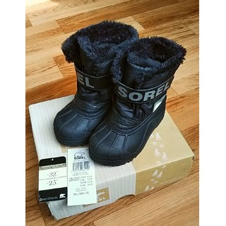 ソレル(SOREL)の15.0 SOREL スノー ブーツ 15(ブーツ)