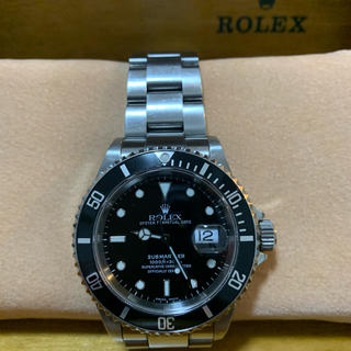 ロレックス(ROLEX)のロレックス サブマリーナデイト(腕時計(アナログ))