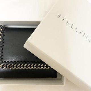 ステラマッカートニー(Stella McCartney)のステラマッカートニー ファラベラミニ 財布(財布)