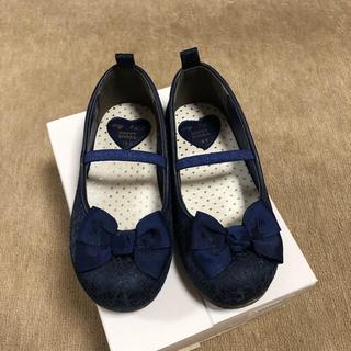 エニィファム(anyFAM)の美品★子供靴 フォーマル anyFAM 18cm(フォーマルシューズ)