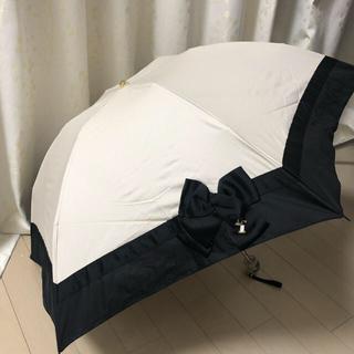 ランバンオンブルー(LANVIN en Bleu)のランバンオンブルー 日傘(傘)