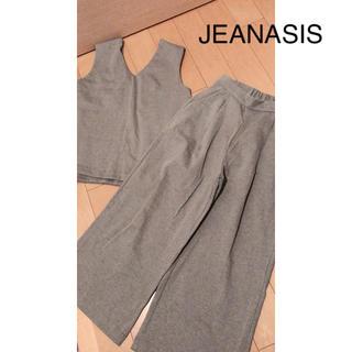 ジーナシス(JEANASIS)の JEANASIS(セット/コーデ)