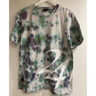 トゥエンティーフォーカラッツ(24karats)の24karats Tシャツ (Tシャツ/カットソー(半袖/袖なし))