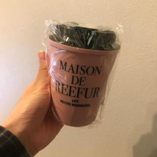 メゾンドリーファー(Maison de Reefur)のタンブラー(タンブラー)