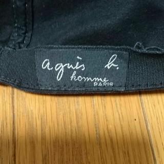 アニエスベー(agnes b.)のagnes b.アニエスベー キャップ(キャップ)