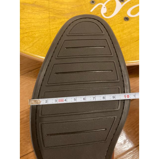 """Cole Haan(コールハーン)の【新品/未使用/格安】コールハーン  COLE HAAN 7.5"""" 25.5cm メンズの靴/シューズ(ドレス/ビジネス)の商品写真"""