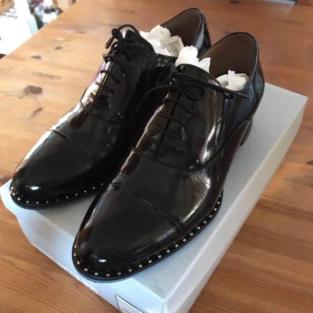 Odette e Odile(オデットエオディール)のOdette e Odile ドレスシューズ 23 レディースの靴/シューズ(ローファー/革靴)の商品写真