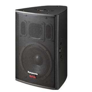 パナソニック(Panasonic)のパナソニック スピーカー WS-M80-K(スピーカー)