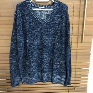 GU - ニットセーター