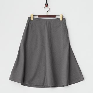 ディッキーズ(Dickies)のフレアスカート ディッキーズ×ミラオーウェン 新品(ひざ丈スカート)
