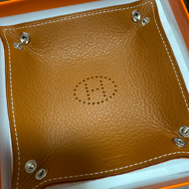 Hermes(エルメス)のHERMES ヴィド・ポッシュ インテリア/住まい/日用品のインテリア小物(小物入れ)の商品写真