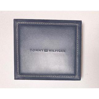 トミーヒルフィガー(TOMMY HILFIGER)の(新品未使用)TOMMY HILFIGER 財布(折り財布)