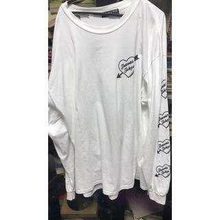 フーガ(FUGA)の期間限定値下げ TRAVAS TOKYO Tシャツ(Tシャツ/カットソー(七分/長袖))