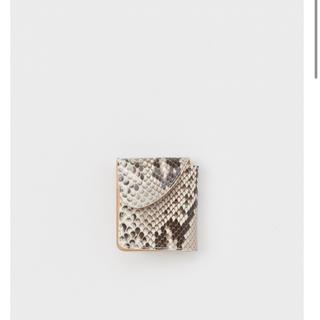 エンダースキーマ(Hender Scheme)のhenderscheme 財布(折り財布)
