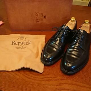 リーガル(REGAL)のBerwick バーウィック 4558 Uチップ(ドレス/ビジネス)