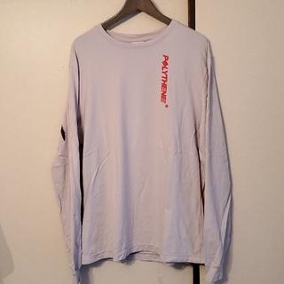 A COLD WALL ロングスリーブTシャツ (グレー/L)(Tシャツ/カットソー(七分/長袖))
