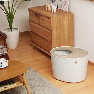 アイリスオーヤマ(アイリスオーヤマ)のアイリスオーヤマ★上から猫トイレ レギュラー PUNT-530(猫)