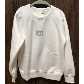 Lee - 最終価格セール 新品タグ付き LEE トレーナーキッズ 140