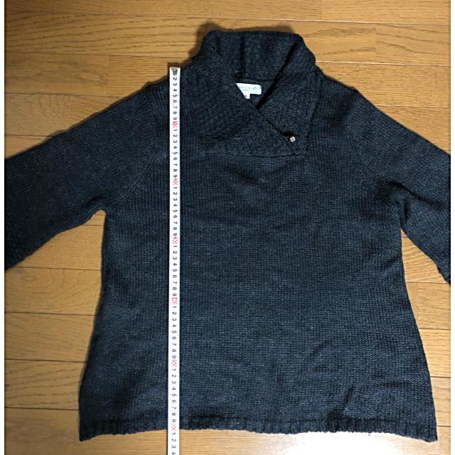しまむら(シマムラ)のセーター レディースのトップス(ニット/セーター)の商品写真
