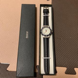 ビーエムダブリュー(BMW)の新品 BMW オリジナルウォッチ(腕時計(アナログ))