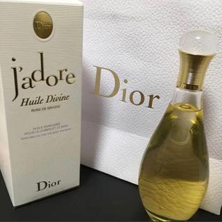 ディオール(Dior)のDior ジャドール バス&ボディ オイル(ボディオイル)