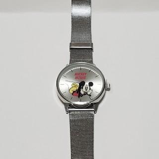 タカラジマシャ(宝島社)のspring 11月号付録 洒落てる!ミッキーマウス 腕時計(腕時計)