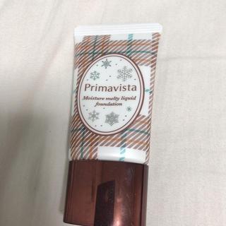 プリマヴィスタ(Primavista)のプリマヴィスタ メルティリキッドファンデーション スタイリッシュベージュ(ファンデーション)