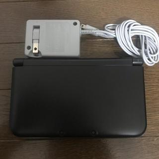 ニンテンドー3DS(ニンテンドー3DS)の3DS LL本体(家庭用ゲーム機本体)