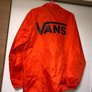 ヴァンズ(VANS)のVANS ジャケット(ナイロンジャケット)