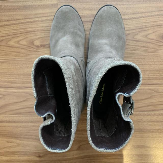 green label relaxing(グリーンレーベルリラクシング)の♡そら様専用♡ レディースの靴/シューズ(ブーツ)の商品写真