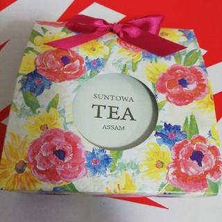 フランフラン(Francfranc)のFrancfranc 紅茶パック(茶)