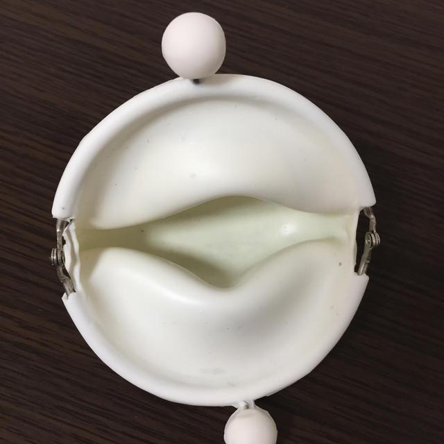 カピバラさんガマ口コインケース レディースのファッション小物(コインケース)の商品写真
