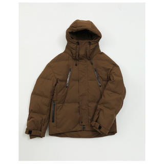 TODAYFUL - TODAYFUL / Hoodie Down Jacket