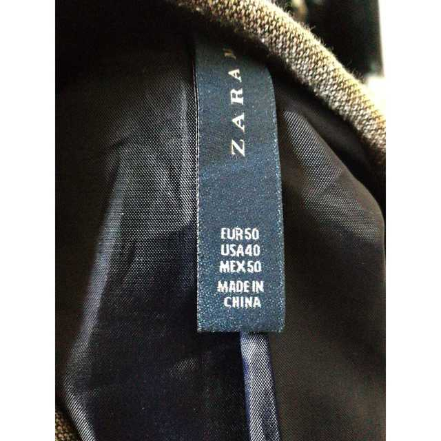 ZARA(ザラ)のZARA MAN スーツ セットアップ メンズのスーツ(セットアップ)の商品写真