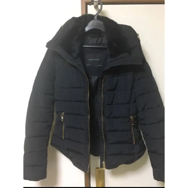 ZARA(ザラ)のZARA ダウンジャケット レディースのジャケット/アウター(ダウンジャケット)の商品写真