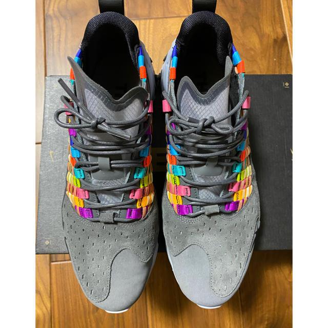 NIKE(ナイキ)の28.0 SOPH. NIKE REACT SERTU スニーカー  メンズの靴/シューズ(スニーカー)の商品写真