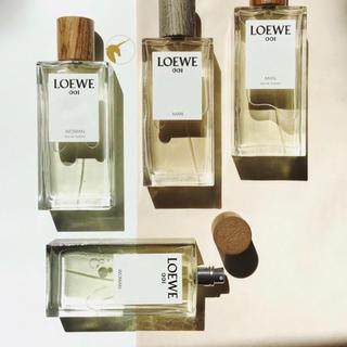 LOEWE - 再値下げ loewe  香水 man  ロエべ パルファン マン 100ml