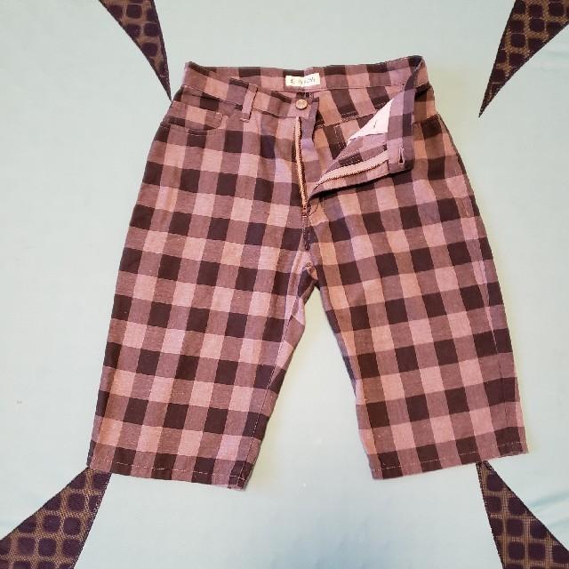 ズボン120 キッズ/ベビー/マタニティのキッズ服男の子用(90cm~)(パンツ/スパッツ)の商品写真