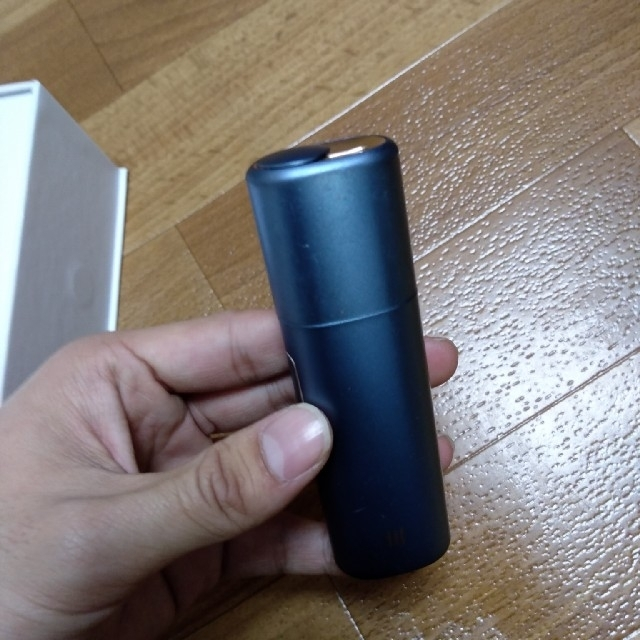 lil 電子タバコ 海外製 メンズのファッション小物(タバコグッズ)の商品写真