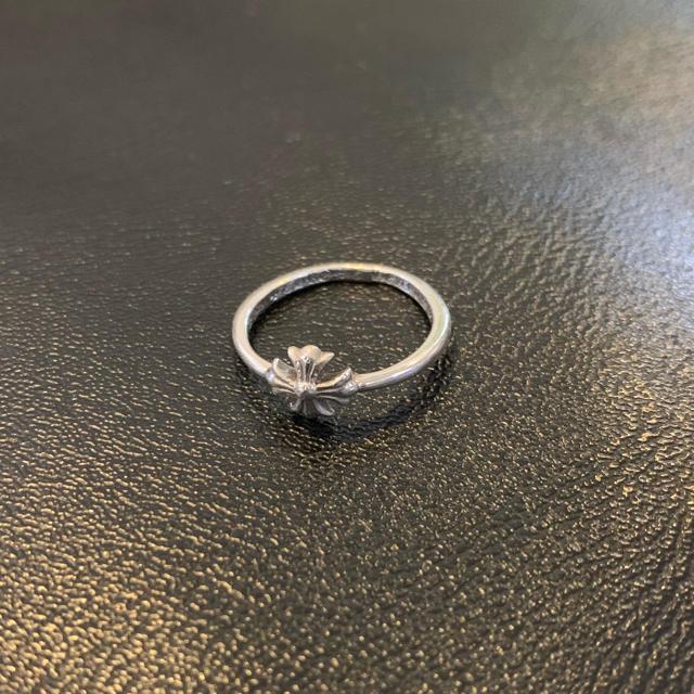 Chrome Hearts(クロムハーツ)のマクレガー様専用 バブルガムリング メンズのアクセサリー(リング(指輪))の商品写真