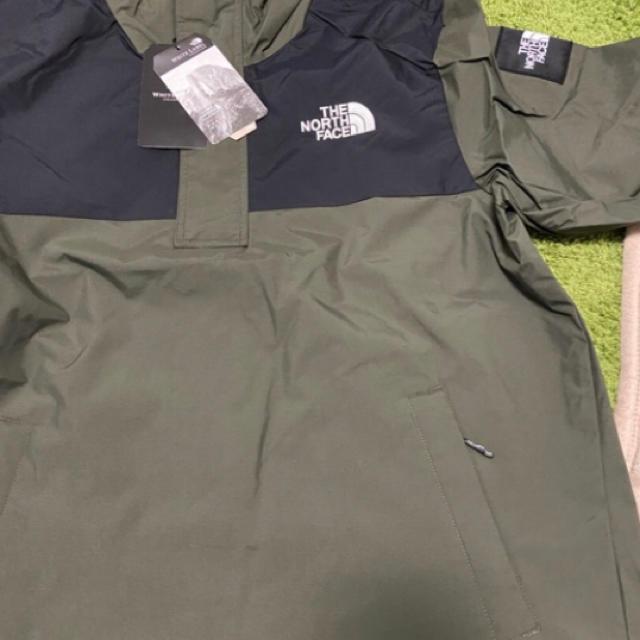 THE NORTH FACE(ザノースフェイス)のノースフェイス メンズのジャケット/アウター(マウンテンパーカー)の商品写真