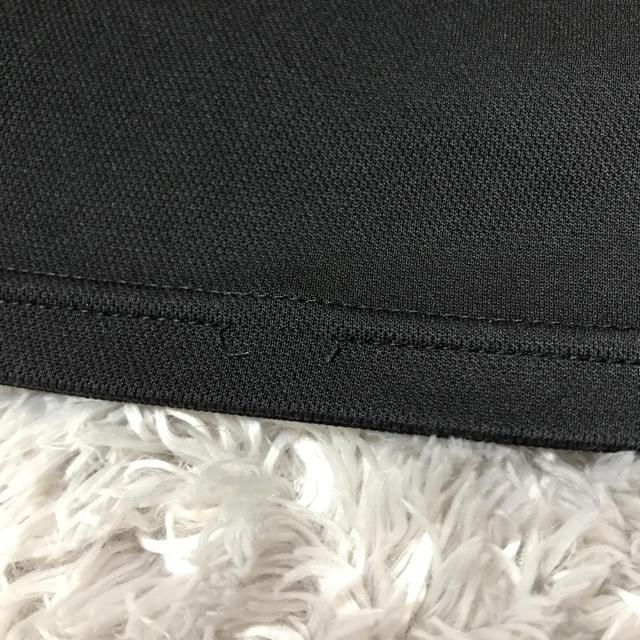 adidas(アディダス)のadidas アディダス Tシャツ 黒金 メンズのトップス(Tシャツ/カットソー(半袖/袖なし))の商品写真