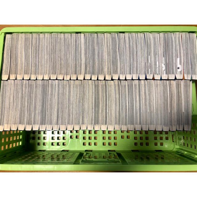 集英社(シュウエイシャ)のキングダム全56巻 エンタメ/ホビーの漫画(全巻セット)の商品写真