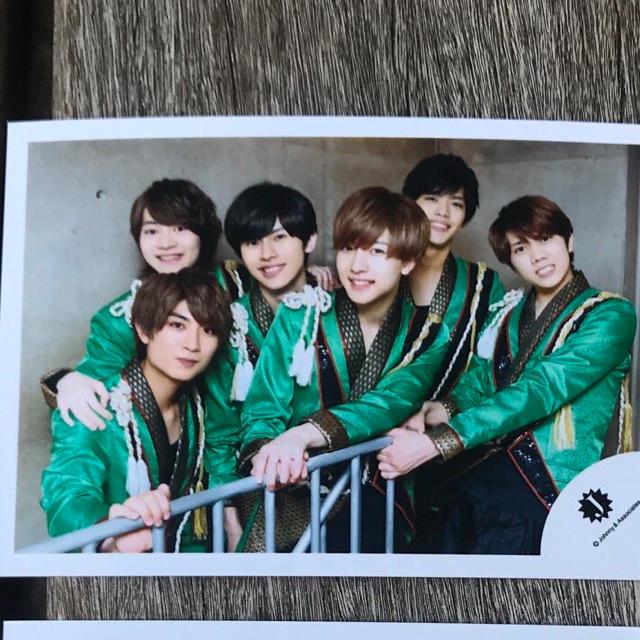 公式写真 エンタメ/ホビーのタレントグッズ(アイドルグッズ)の商品写真
