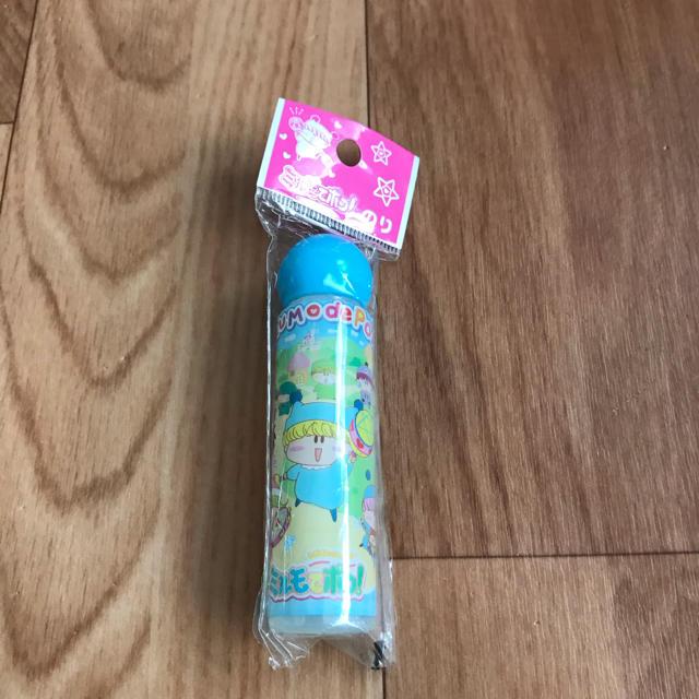 新品未使用 未開封 ミルモでポン! のり スティックノリ  エンタメ/ホビーのおもちゃ/ぬいぐるみ(キャラクターグッズ)の商品写真