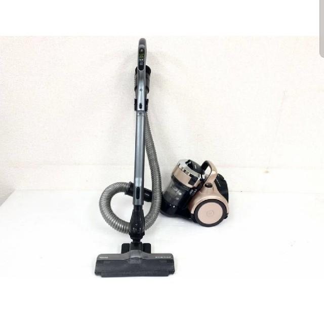東芝(トウシバ)の[ジャンク]  東芝 トルネオV スマホ/家電/カメラの生活家電(掃除機)の商品写真