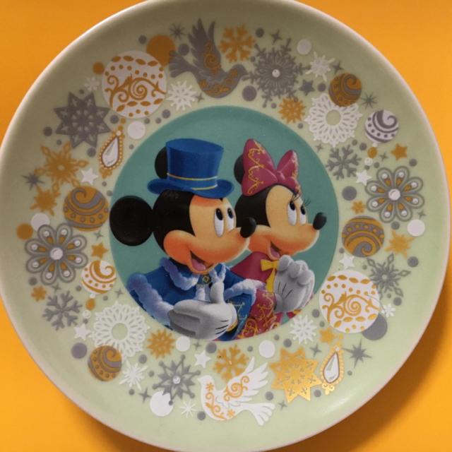 Disney(ディズニー)のDisney sea スーベニアプレート エンタメ/ホビーのおもちゃ/ぬいぐるみ(キャラクターグッズ)の商品写真