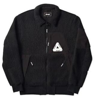 Palace Skateboards 16SS fleece jacket M(ブルゾン)