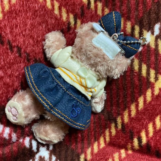 Disney(ディズニー)のダッフィー シェリーメイ ディズニー ぬいぐるみ エンタメ/ホビーのおもちゃ/ぬいぐるみ(キャラクターグッズ)の商品写真