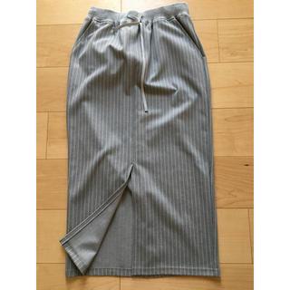 SCOT CLUB - SCOT CLUB ロングスカート